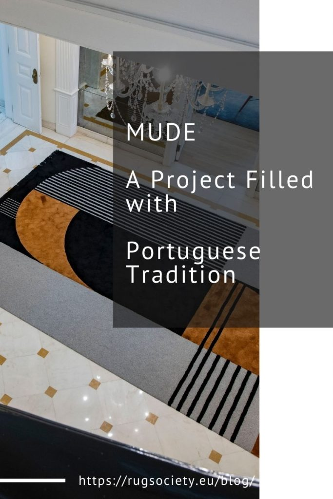 Rug Pile Height – Why it Matters and How to Use it rug renovation The Stunning Rug Renovation of Portugal's First Palace The Stunning Rug Renovation of Portugals First Palace5