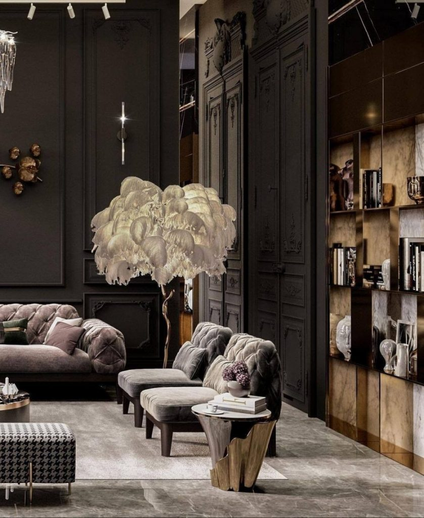 The Best Designers in Cairo, Egypt cairo The Most Amazing Interior Designers in Cairo, Egypt Youmna ElTally scaled
