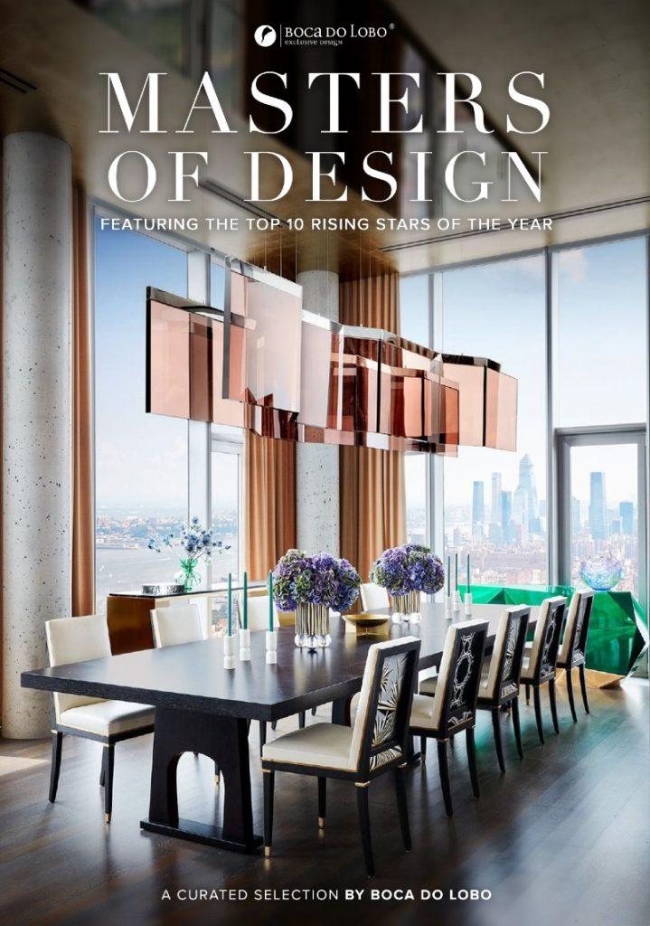 masters of design Masters of Design, An Unique Ebook Featuring 100 Interior Designers capa top id800 719x1024 1