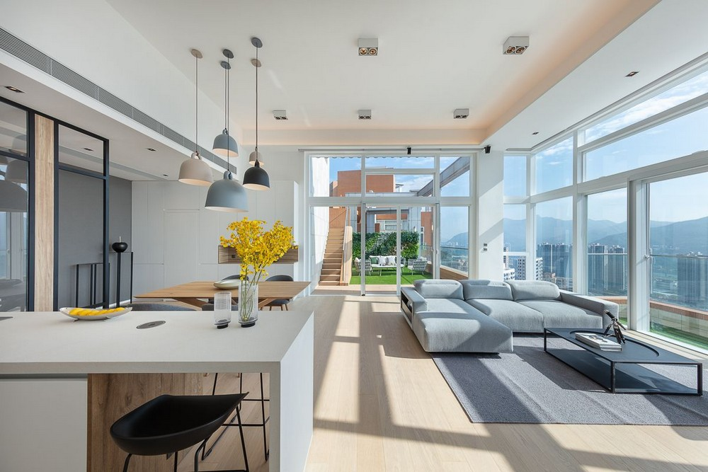 interior designers The Best 25 Interior Designers From Hong Kong 1 2