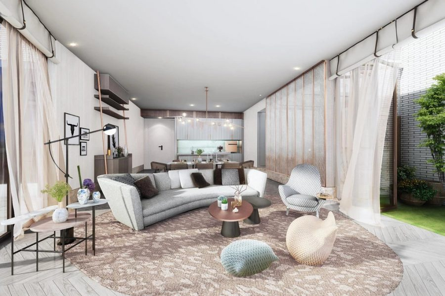 interior designers The Best 25 Interior Designers From Hong Kong 15