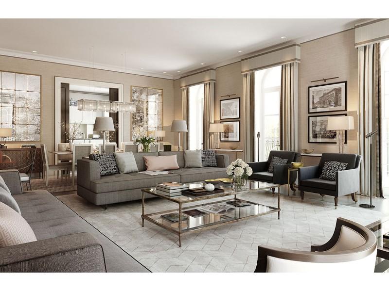 interior designers Best Interior Designer of London 17 1