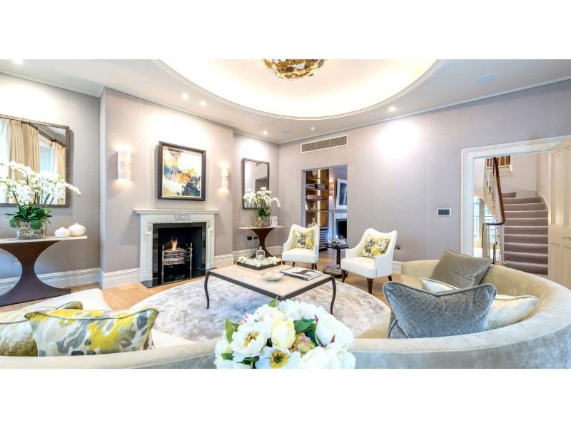 interior designers Best Interior Designer of London 28