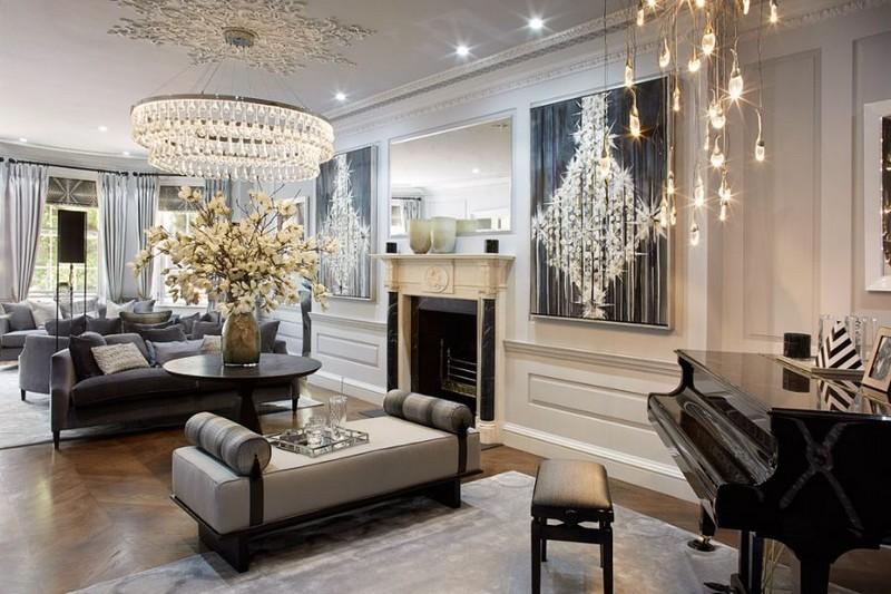 interior designers Best Interior Designer of London 41