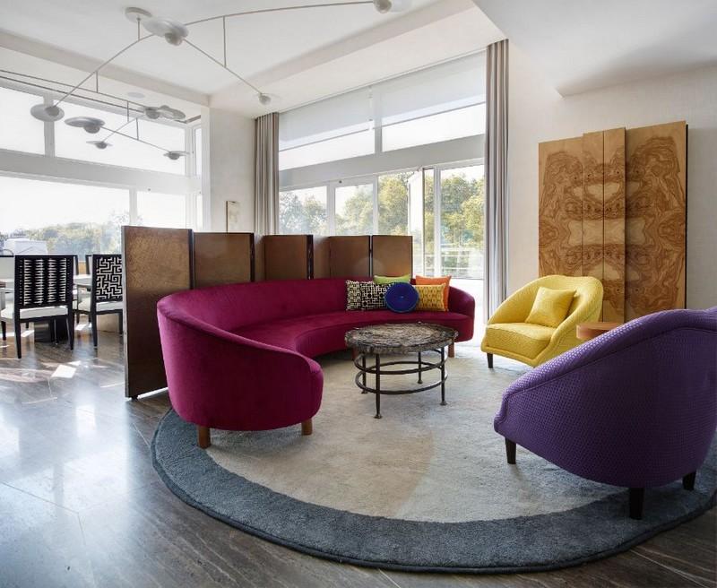 interior designers Best Interior Designer of London 42