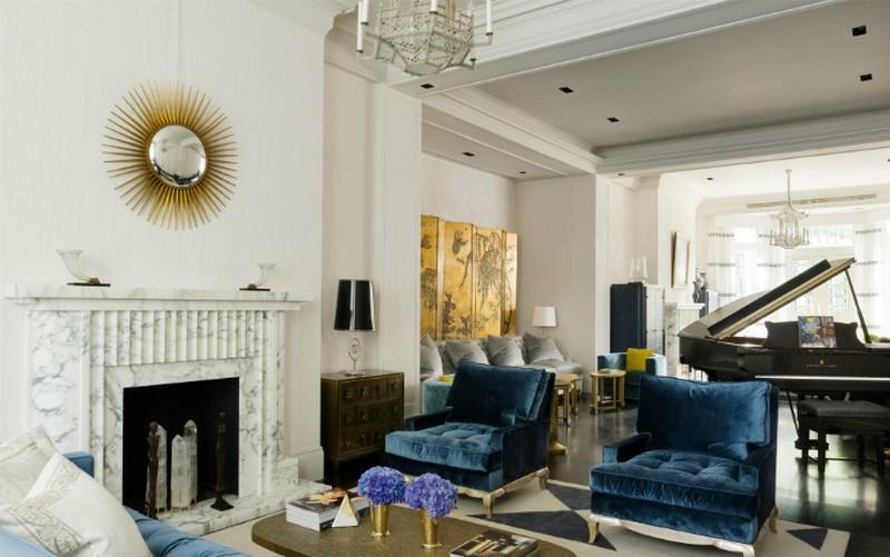 interior designers Best Interior Designer of London 45