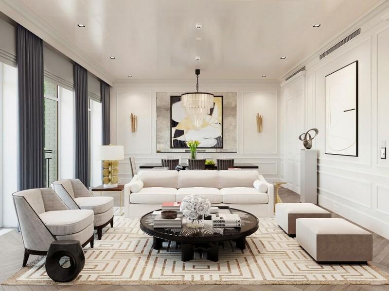 interior designers Best Interior Designer of London 48