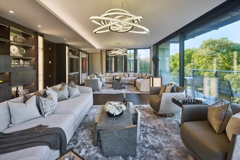 interior designers Best Interior Designer of London 52