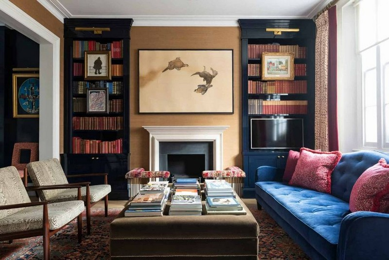 interior designers Best Interior Designer of London 57