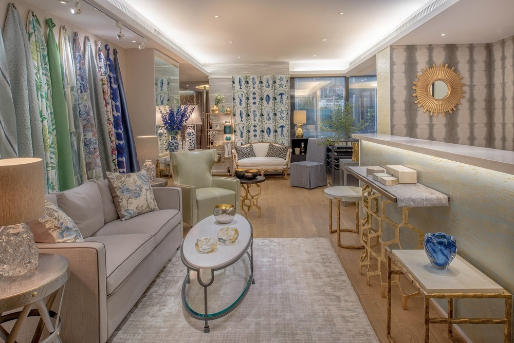 interior designers The Best 25 Interior Designers From Hong Kong 6