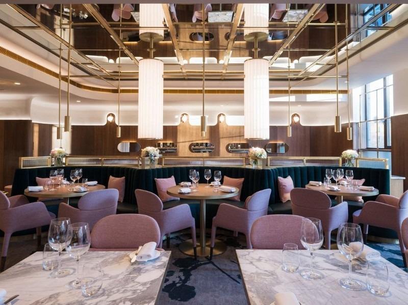 interior designers Best Interior Designer of London 60