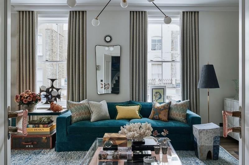interior designers Best Interior Designer of London 73