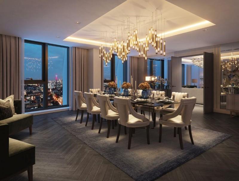 interior designers Best Interior Designer of London 76