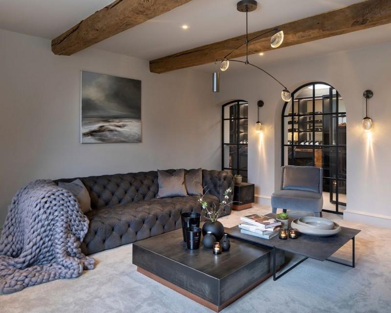 interior designers Best Interior Designer of London 78