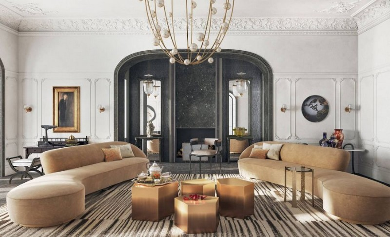 interior designers Best Interior Designer of London 79