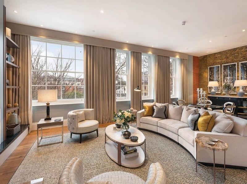 interior designers Best Interior Designer of London 80
