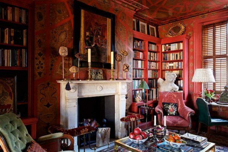 interior designers Best Interior Designer of London 9 1