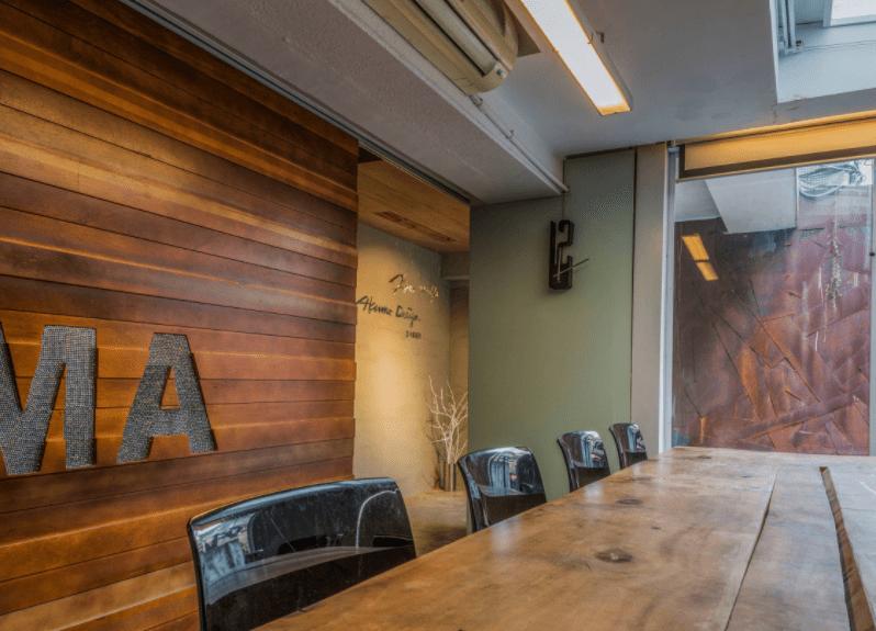 10 Amazing Designers From Taipei taipei The 13 Best Interior Designers From Taipei Akuma Design