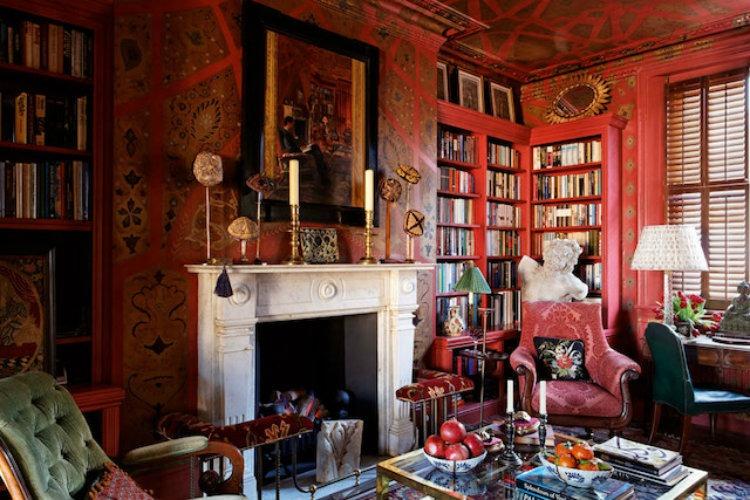 The Best Interior Designer of London interior designers The 25 Best Interior Designer of London Alidad 1