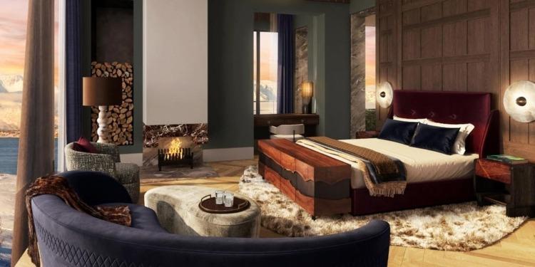 The Best Interior Designer of London interior designers The 25 Best Interior Designer of London Bergman