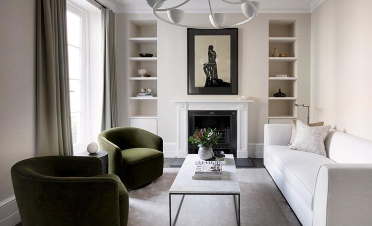 The Best Interior Designer of London interior designers The 25 Best Interior Designer of London BradyWilliams