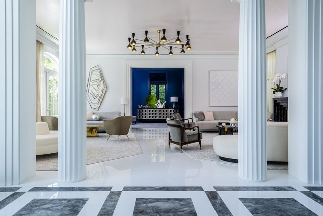 The 27 Best Interior Designers of Miami interior designers The 27 Best Interior Designers of Miami Brown Davis