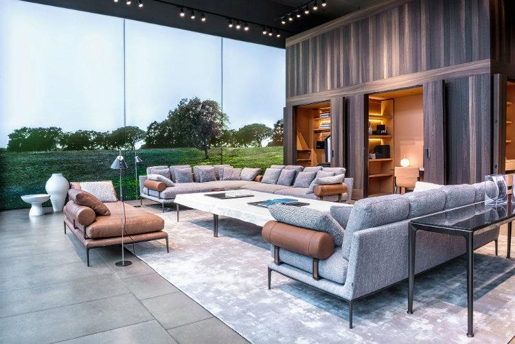 The Best Interior Designers of Milan interior designers The 20 Best Interior Designers of Milan Citterio