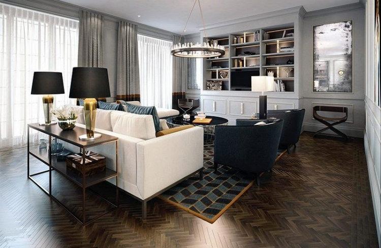 The Best Interior Designer of London interior designers The 25 Best Interior Designer of London David Linley