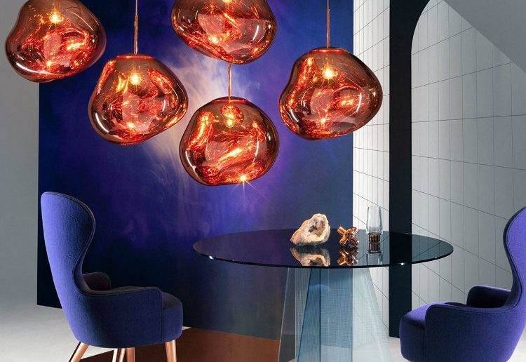 The Best Interior Designer of London tom dixon 10 Amazing Projects by Tom Dixon Dixon 750x516