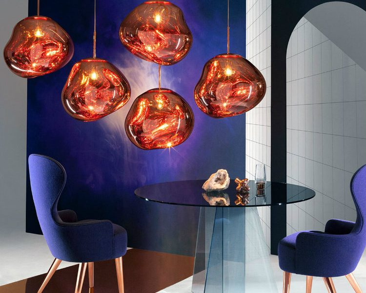 The Best Interior Designer of London tom dixon 10 Amazing Projects by Tom Dixon Dixon 750x602