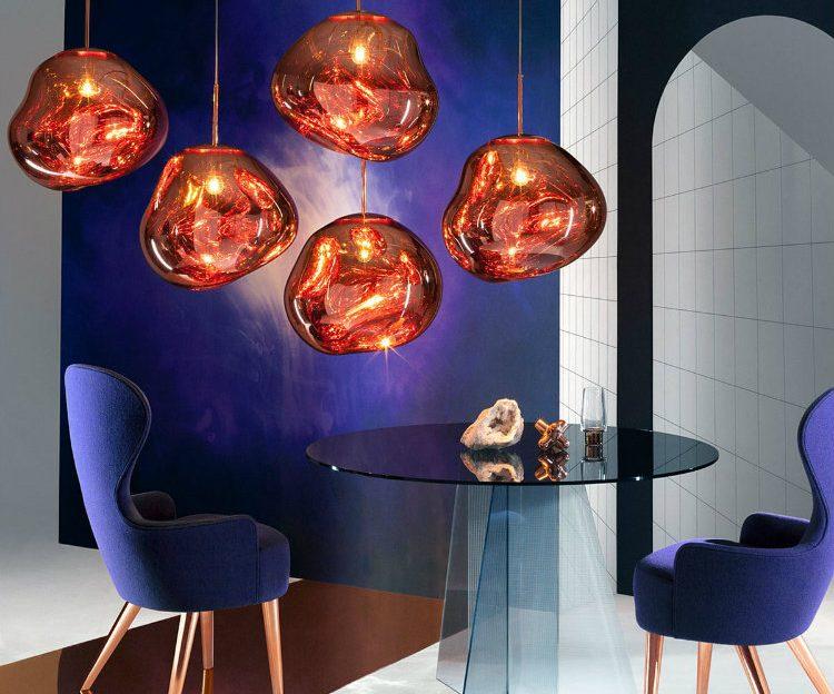The Best Interior Designer of London tom dixon 10 Amazing Projects by Tom Dixon Dixon 750x624
