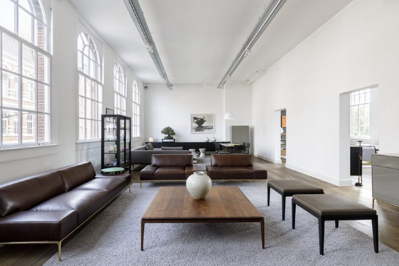 interior designers The Best 20 Interior Designers From Amsterdam Felix Stol