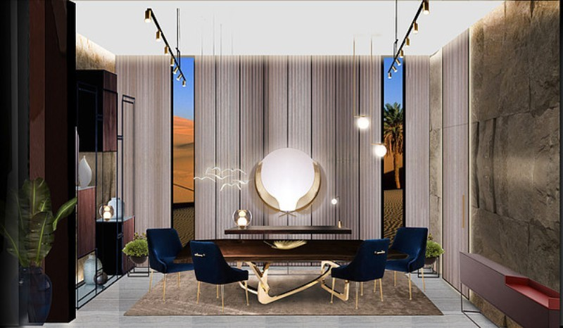 interior designers The 27 Best Interior Designers of Miami GDC Luxury Is Here To Celebrate Luxury Design 9