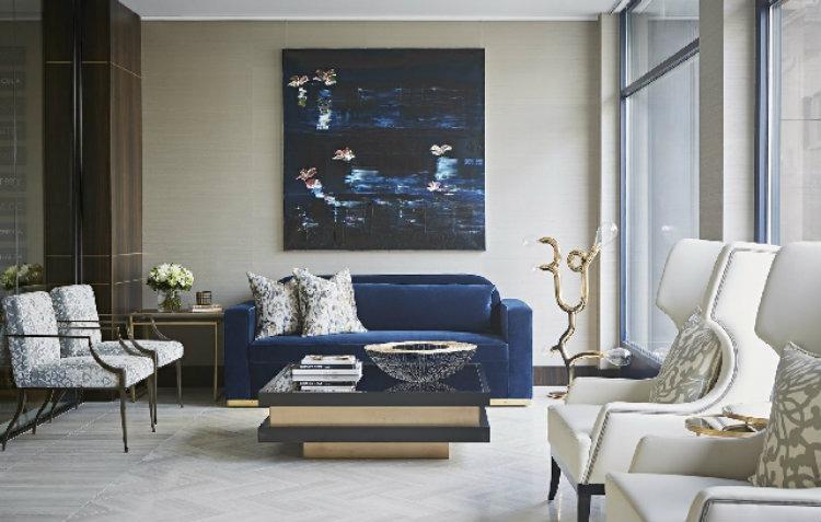 The Best Interior Designer of London interior designers The 25 Best Interior Designer of London Howes