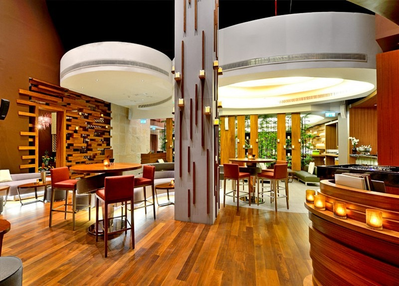 designers The Best Designers from Abu Dhabi KOI RESTAURANT 01