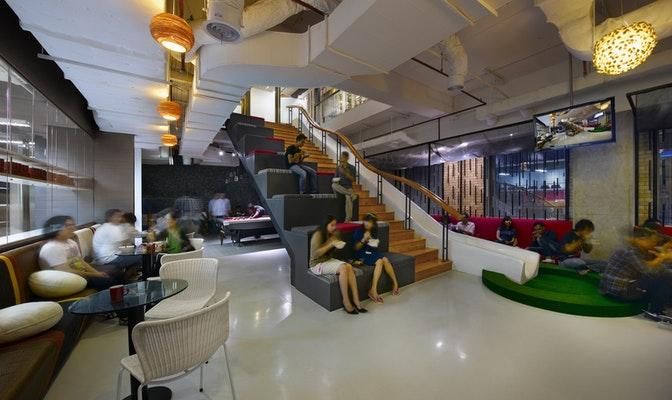 Meet The 20 Best Interior Designers In Kuala Lumpur Meet The 20 Best Interior Designers In Kuala Lumpur5