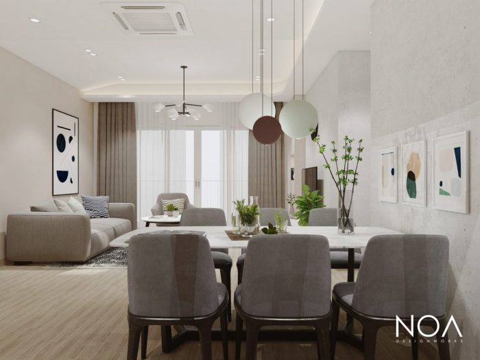 The 10 Best Interior Designers of Hanoi interior designers The 10 Best Interior Designers of Hanoi NOA