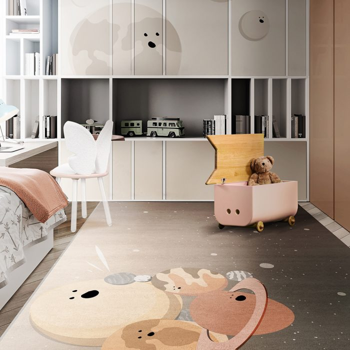 Enjoy a New Kids Collection From an Amazing Brand kids collection Enjoy a New Kids Collection From an Amazing Brand New Rug Collection By A Luxurious Kids Luxury Furniture Brand1
