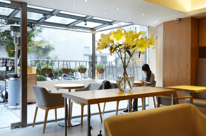 10 Amazing Designers From Taipei taipei The 10 Best Interior Designers From Taipei Seed Design