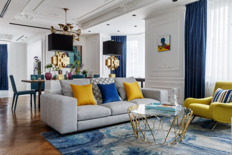 The 25 Best Interior Designers of Moscow interior designers The 25 Best Interior Designers of Moscow The 25 Best Interior Designers of Moscow 23