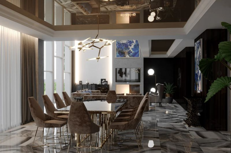 The 25 Best Interior Designers of Moscow  interior designers The 25 Best Interior Designers of Moscow The 25 Best Interior Designers of Moscow 24