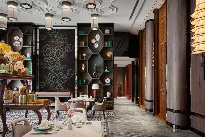 The Best 25 Interior Designers From Hong Kong