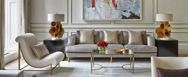 The Best Interior Designer of London best interior designer of london 25 Best Interior Designer of London Todhunterearle