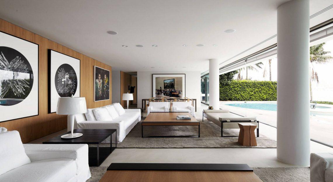 Top 25 New York Interior Designers
