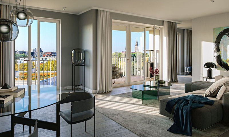 The 20 Best Interior Designers of Munich interior designers The 20 Best Interior Designers of Munich actkitecten The 20 Best Interior Designers of Munich
