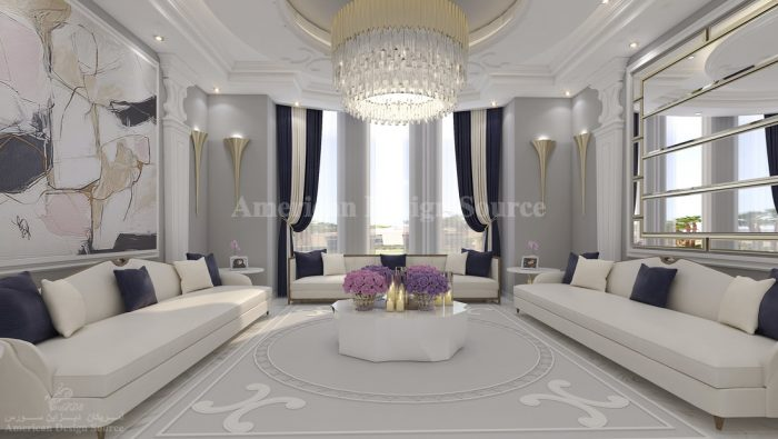 interior designers The 18 Best Interior Designers of Doha american