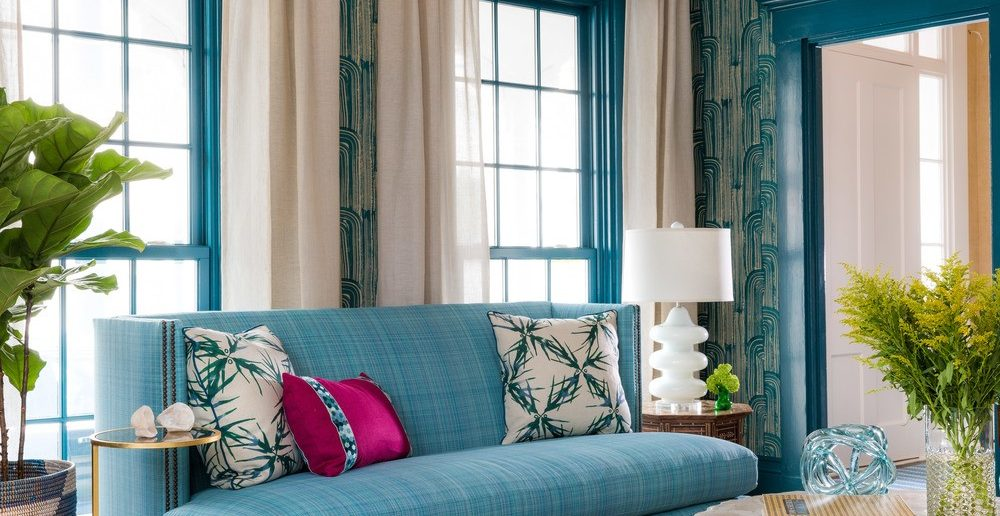 The 15 Best Interior Designers From Boston interior designers The 15 Best Interior Designers From Boston annsley interiors 1000x516