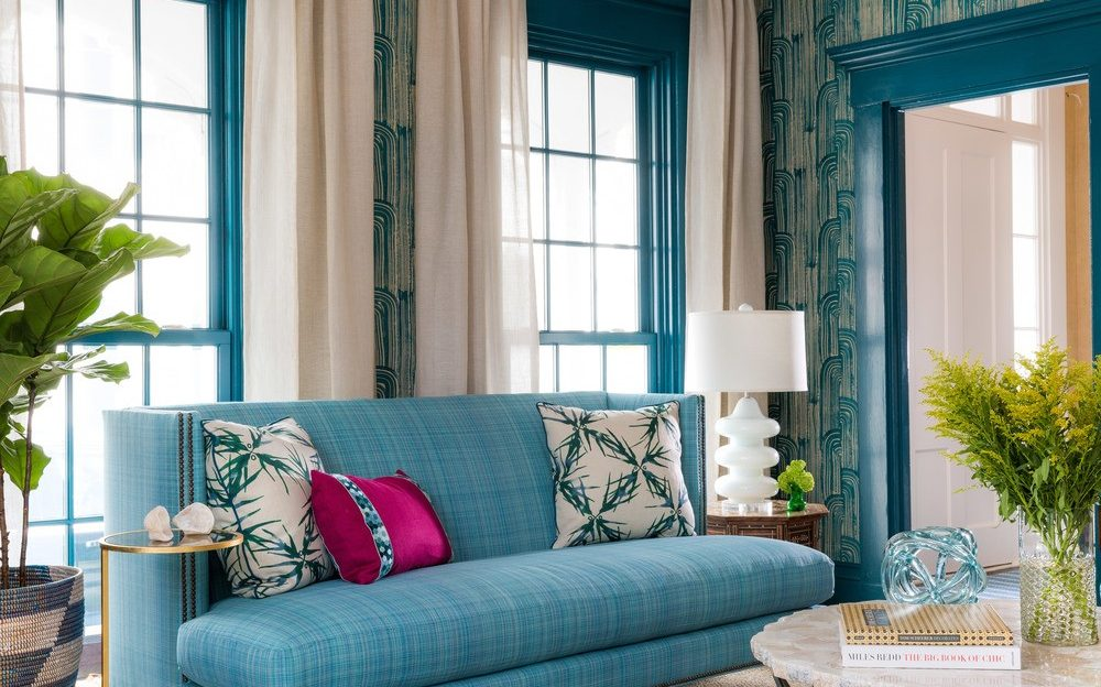 The 15 Best Interior Designers From Boston interior designers The 15 Best Interior Designers From Boston annsley interiors 1000x624