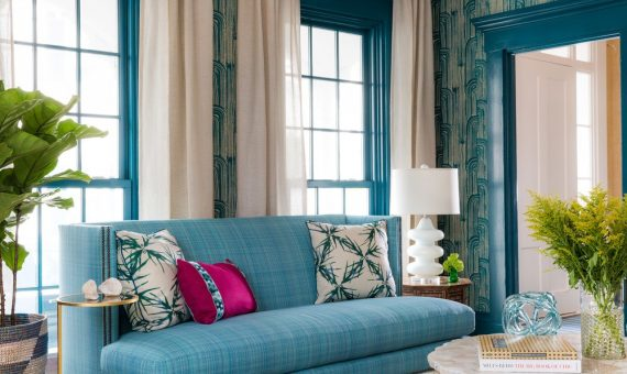 The 15 Best Interior Designers From Boston interior designers The 15 Best Interior Designers From Boston annsley interiors 570x340