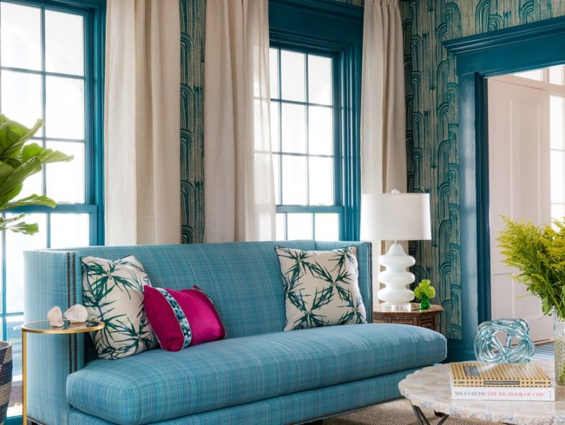 The 15 Best Interior Designers From Boston interior designers The 15 Best Interior Designers From Boston annsley interiors 800x602